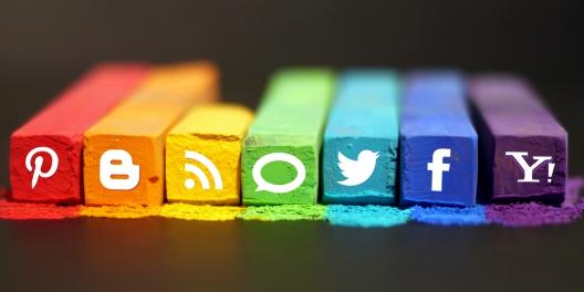 Sinnfrage Social Media