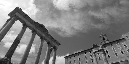 Antikes Forum